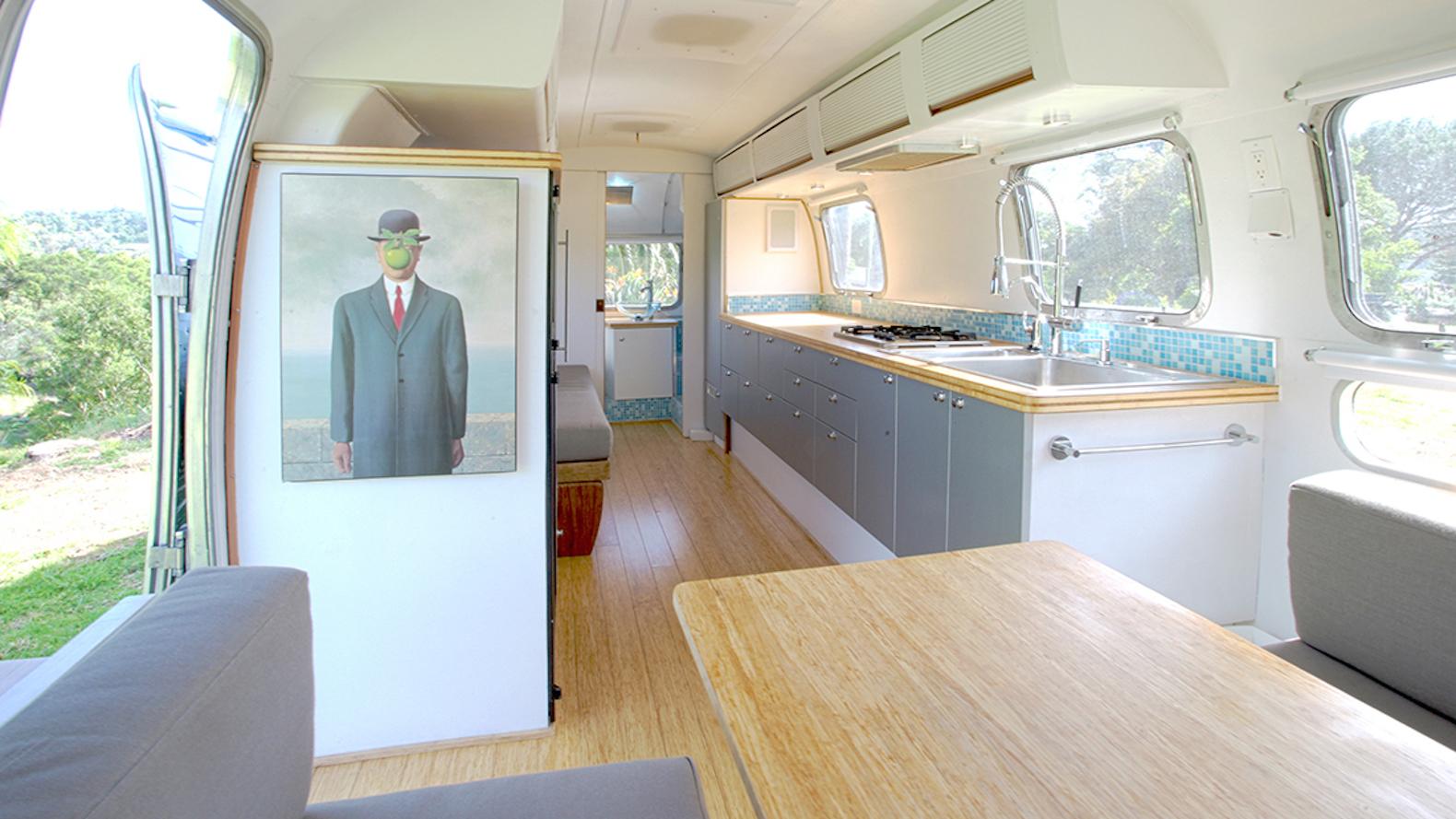 7 retro-chic Airstream renovations
