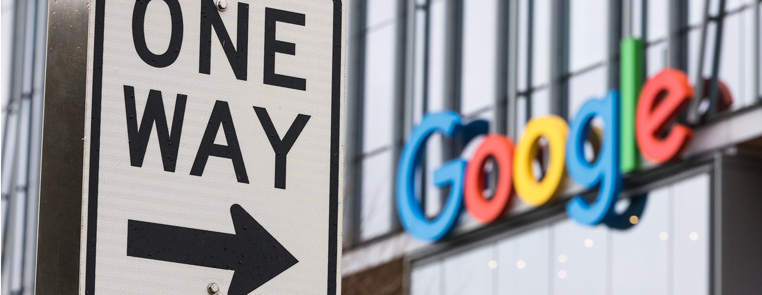 The Antitrust Case against Google | Yale Insights