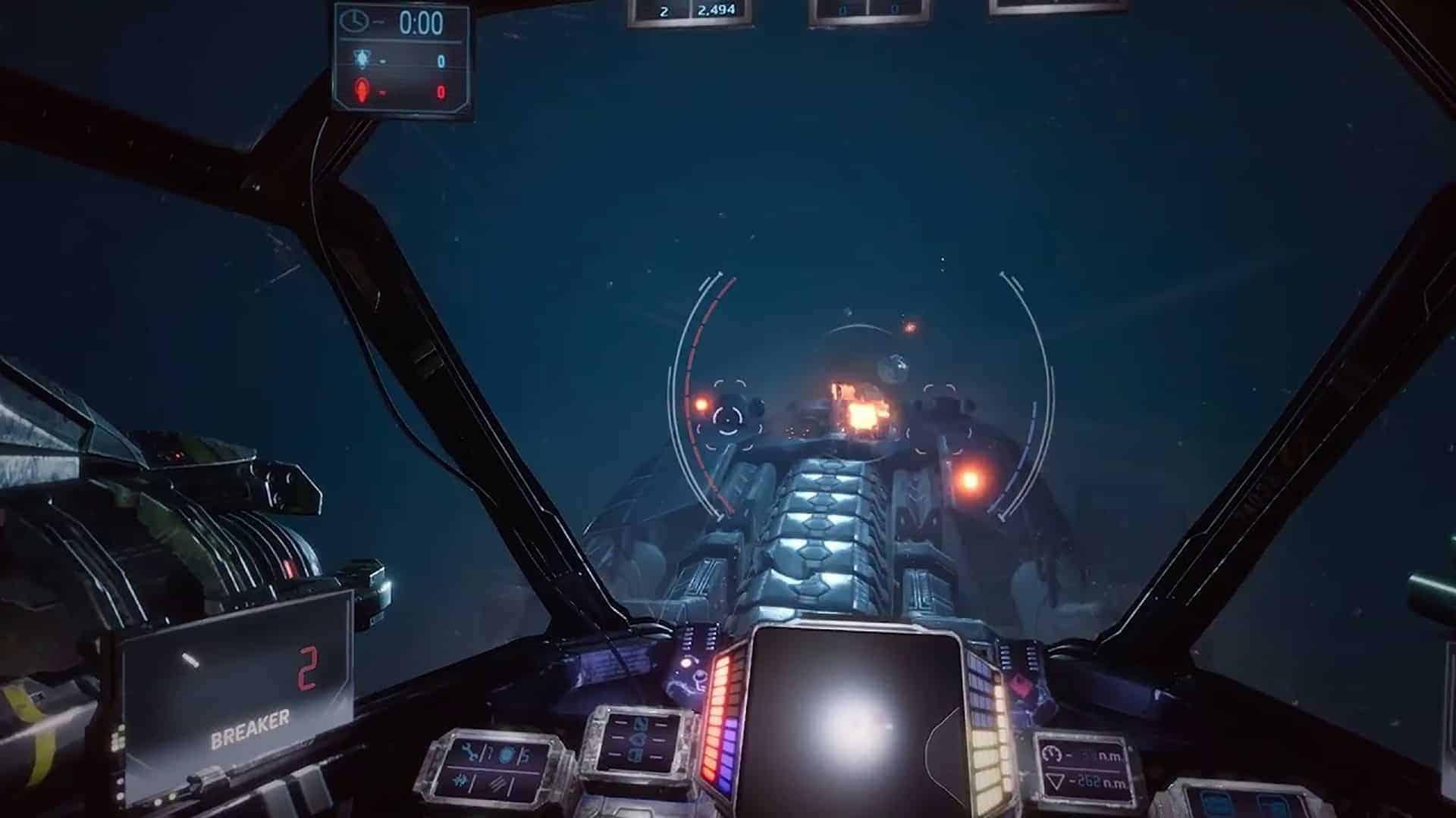 Aquanox Deep Descent Free Download - Install-Game