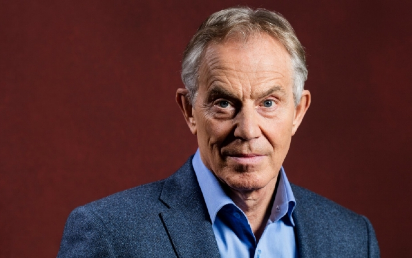 Tony Blair's statement on the announcement of the USA ...