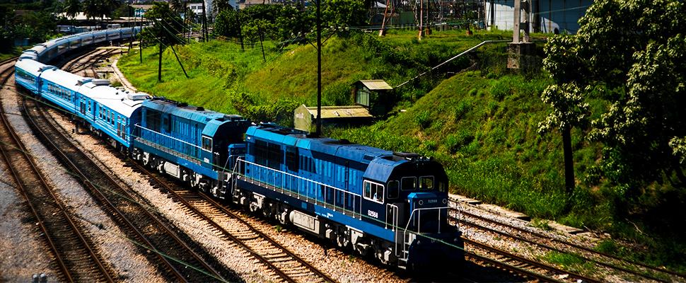 Cuba se renueva y estrena un tren chino - LatinAmerican Post