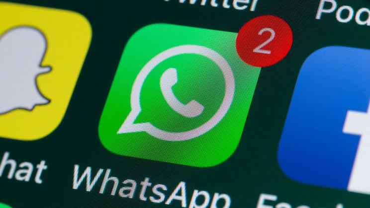 Facebook Is Spying on 2 Billion WhatsApp Users