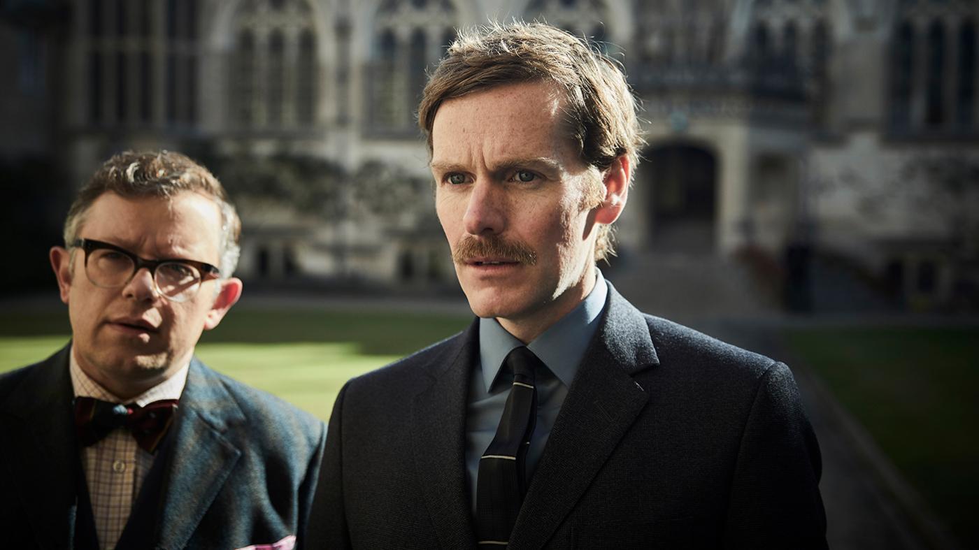 'Endeavour' Recap: Season 6 Episode 3 | WTTW Chicago