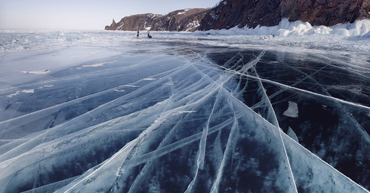 One Week Photography Tour in Russia   Lake Baikal & Olkho...