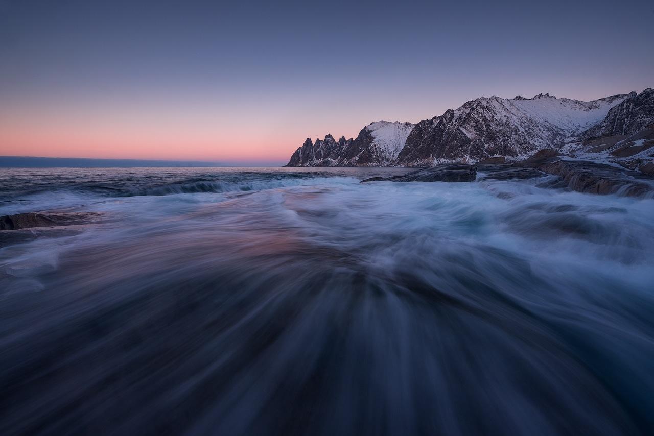 Arctic Borders | Norway & Sweden Photography Workshop