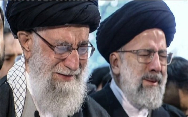 Iran Elections: Why Raisi Is Khamenei's Choice - Iran News ...