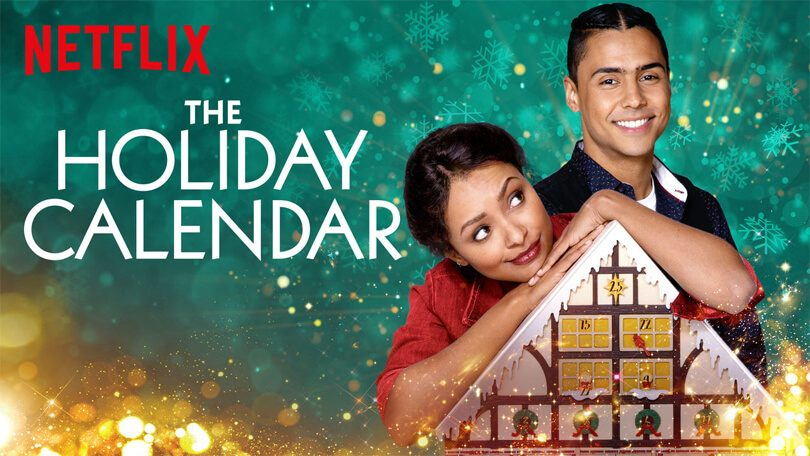 #Netflix The Holiday Calendar: Movie Review – wynnesworld