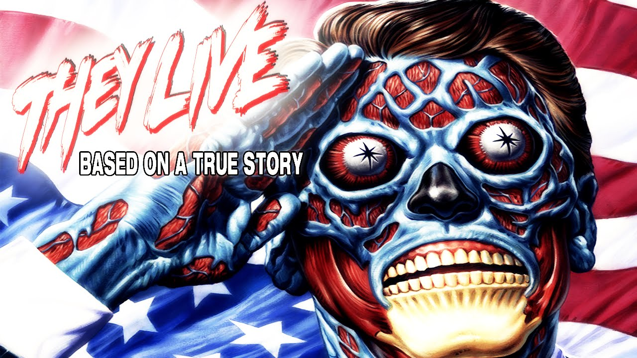 They Live | Based on a True Story – Jabajabba | Question ...
