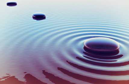 The Ripple Effect: 2013 Edition - Jackie Brewton