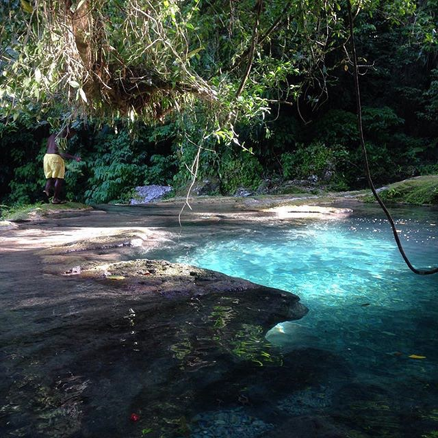 Reach Falls, Chill Spot, Green Grotto Caves - This Week's Picks for ...