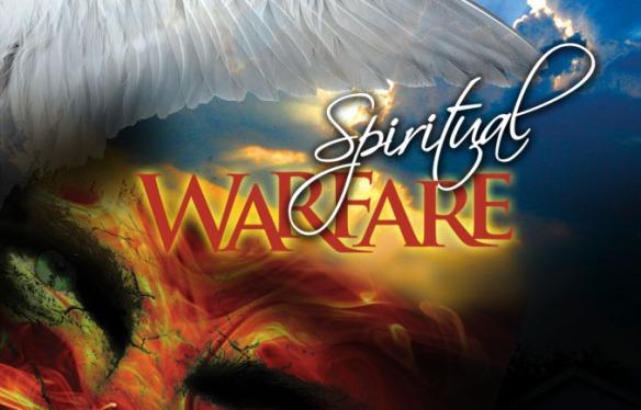 Spiritual Warfare | Jesus Norway