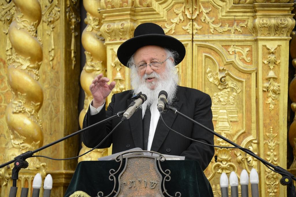 A Revolution in Olam HaTorah, Share in Torah | JEWISH HOME LA