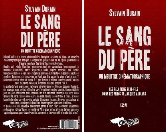 Interview de Sylvain Durain sur « Le sang du père | «Johan ...