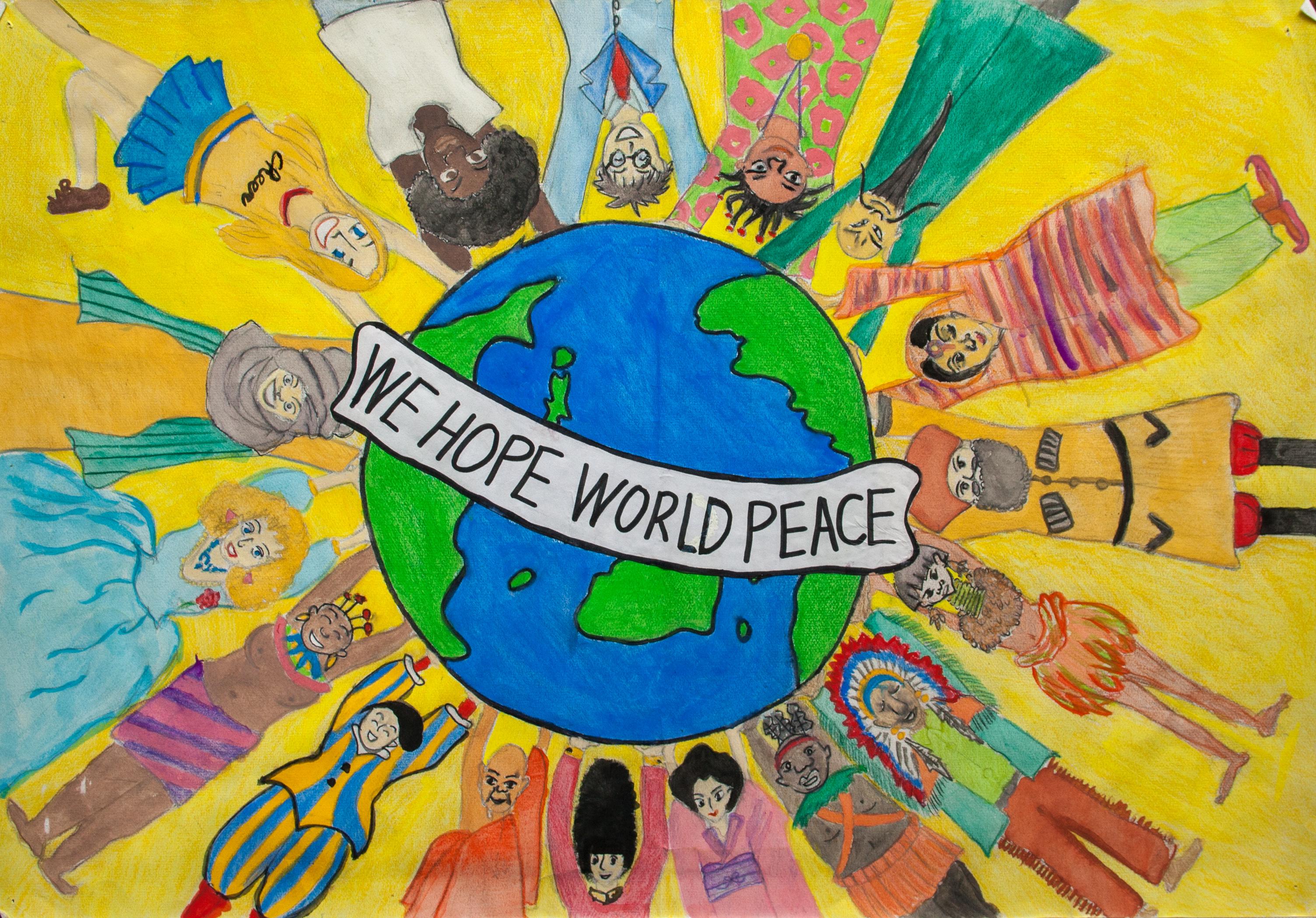 Free photo: World Peace - Bird, Christian, Christianity ...
