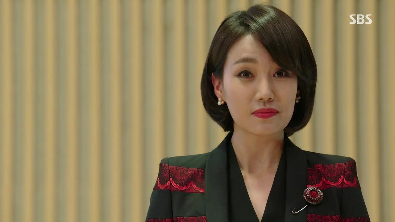 Jin Kyung como Song Cha Ok