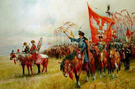 The Battle of Vienna, 12 September 1683 | Justice4Poland
