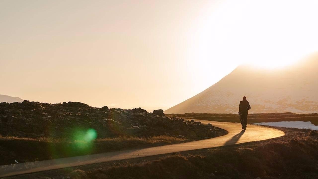 The Spiritual Journey: Refinement