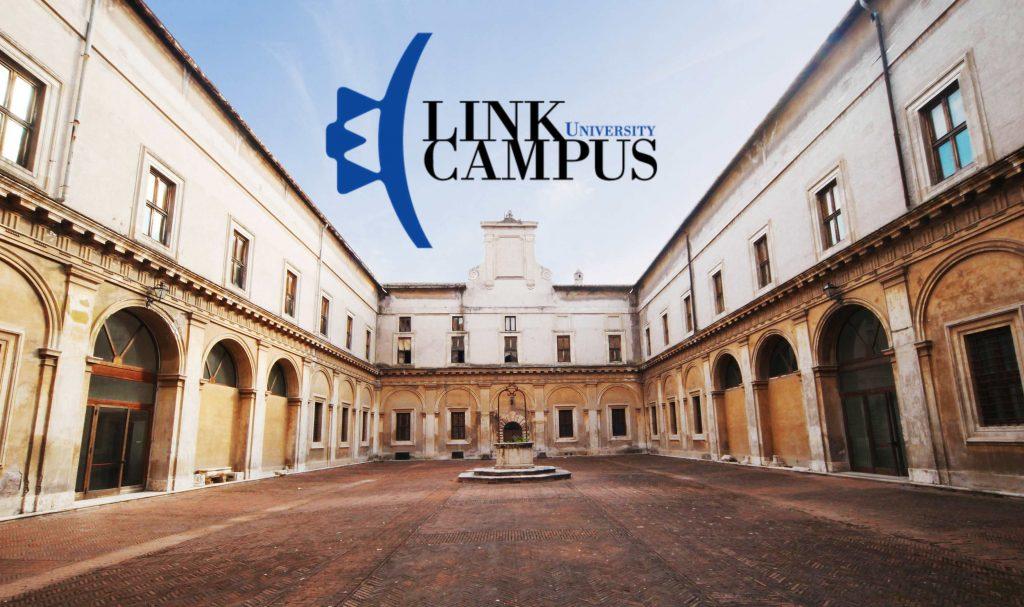 Link Campus University Rome - Kako na Master - INO EDUKACIJA