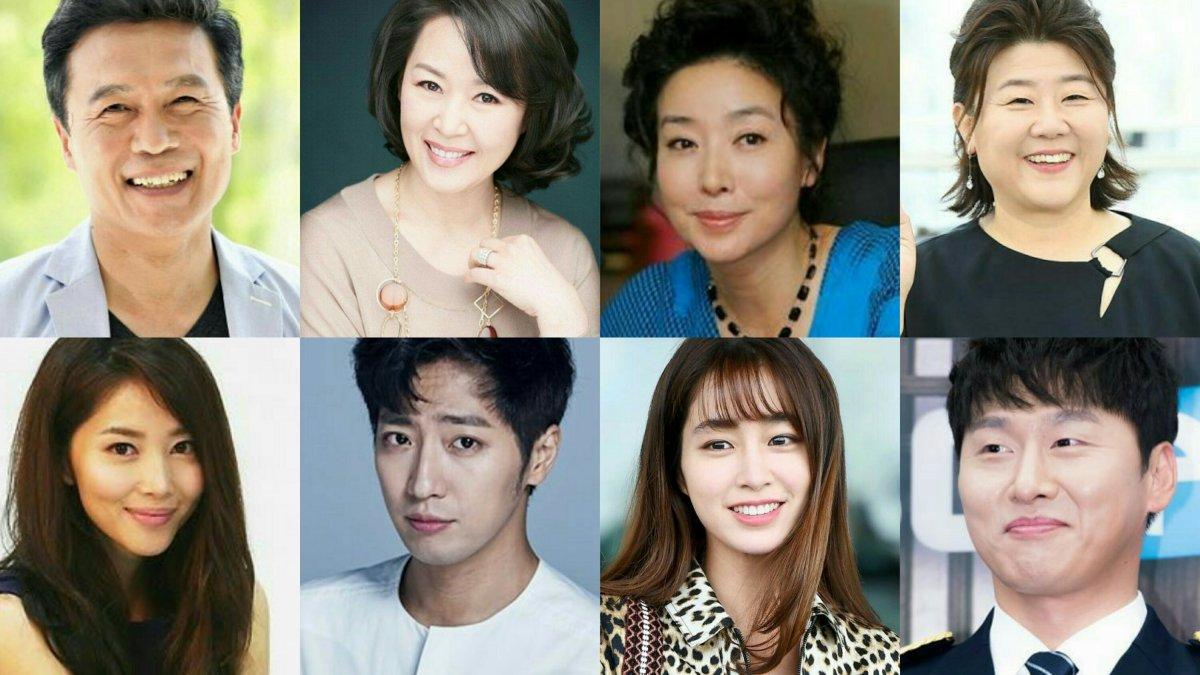 "Korean Drama ""I Have Been There Once"" Confirms Complete ..."