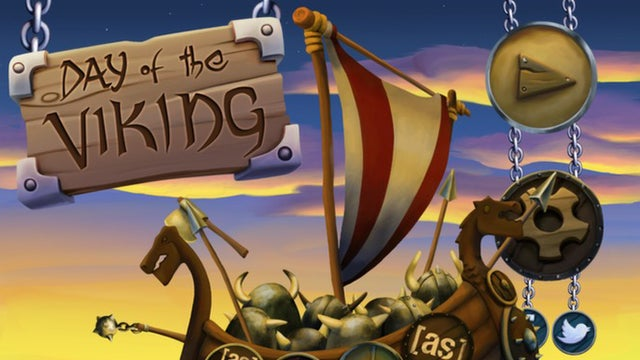 Day of the Viking Review | Trusted Reviews
