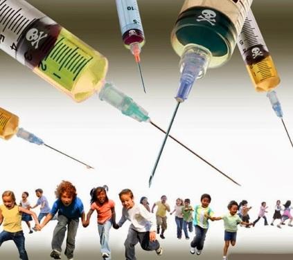 Vacunas, Armas Biológicas del Nuevo Orden Mundial ...