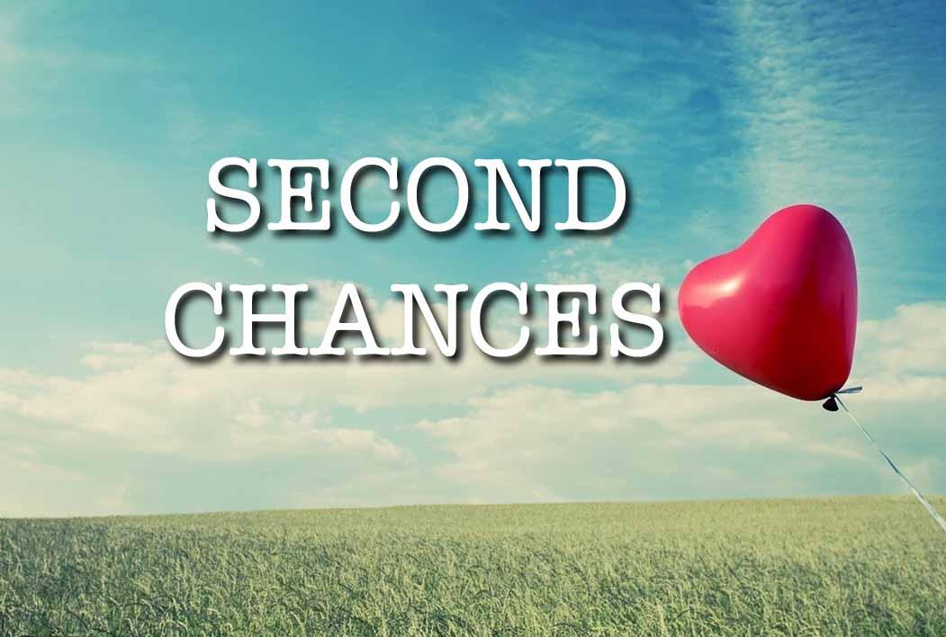 Second Chances - Simon Peter - Legacurry Presbyterian Church
