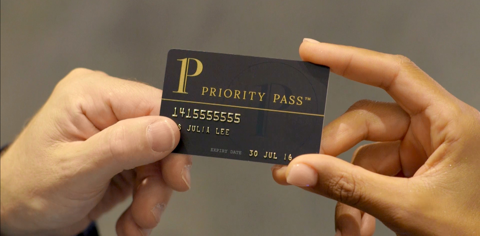 Make Travel Pleasurable with Priority Pass | Lounges ...