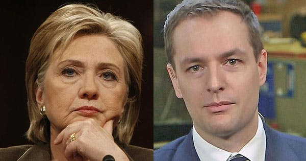 Iowa caucus app disaster tied to Hillary Clinton's former campaign manager, Robby Mook…