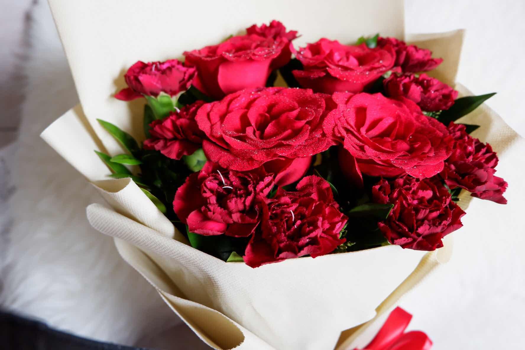 Inilah Cara Pilih Bunga yang Pas untuk Tiap Acara