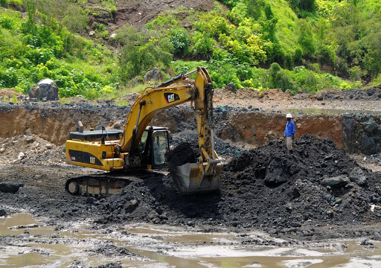 Congo fails to tap into boom owing to poor infrastructure ...