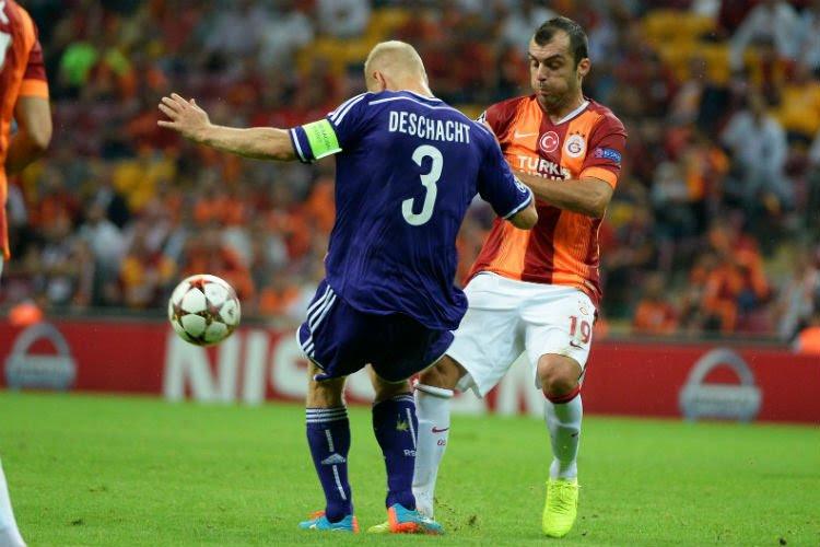 Galatasaray Stoper Için 3 Aday Belirledi.