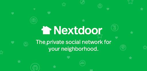 Nextdoor: Local News, Garage Sales & Home Services - Apps ...