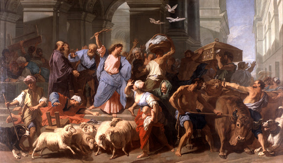 Ninth Sunday After Pentecost The Gospel Luc.19. v. 41 ...