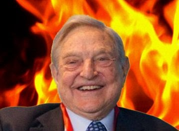 The Evil Gravedigger of the Left, George Soros ~ Intel