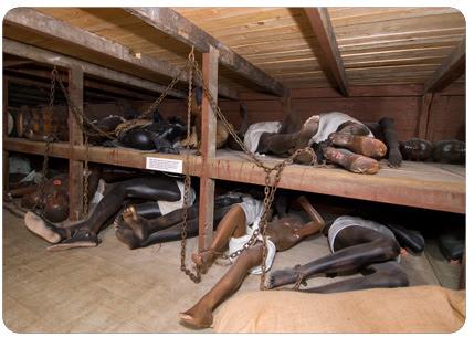 US Slave: THE WANDERER: THE LAST AMERICAN SLAVE SHIP