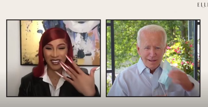 Biden continues to avoid real reporters but finds time for ...