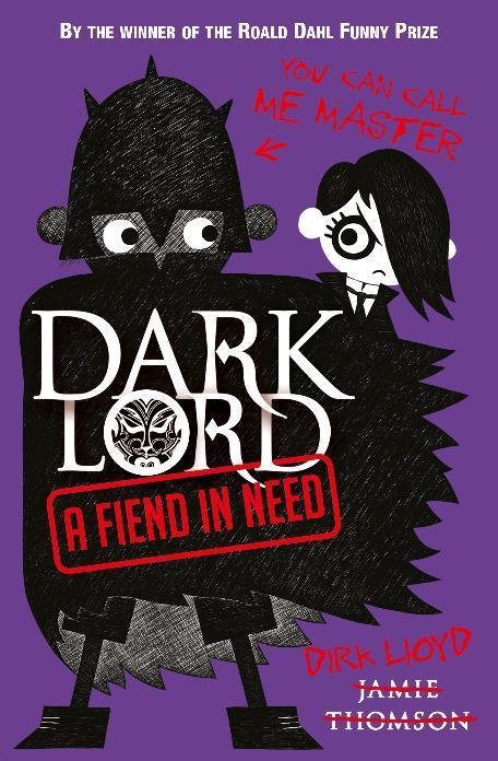 Dark Lord: le origini – Libringioco