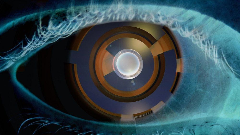 A new AI chip can perform image recognition tasks in nanoseconds…