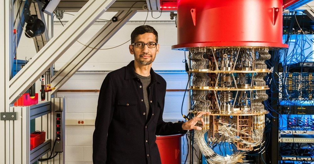 Alphabet Has a Second, Secretive Quantum Computing Team – Google's parent touted its quantum supremacy achievement last year. It doesn't talk about a group at X working on software…