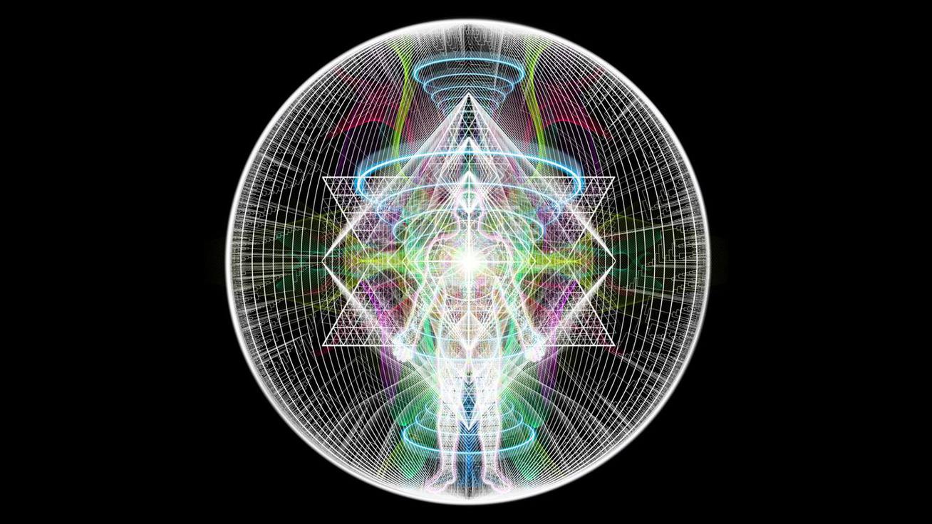 Energy Body Tune-Up - Light Language Healing