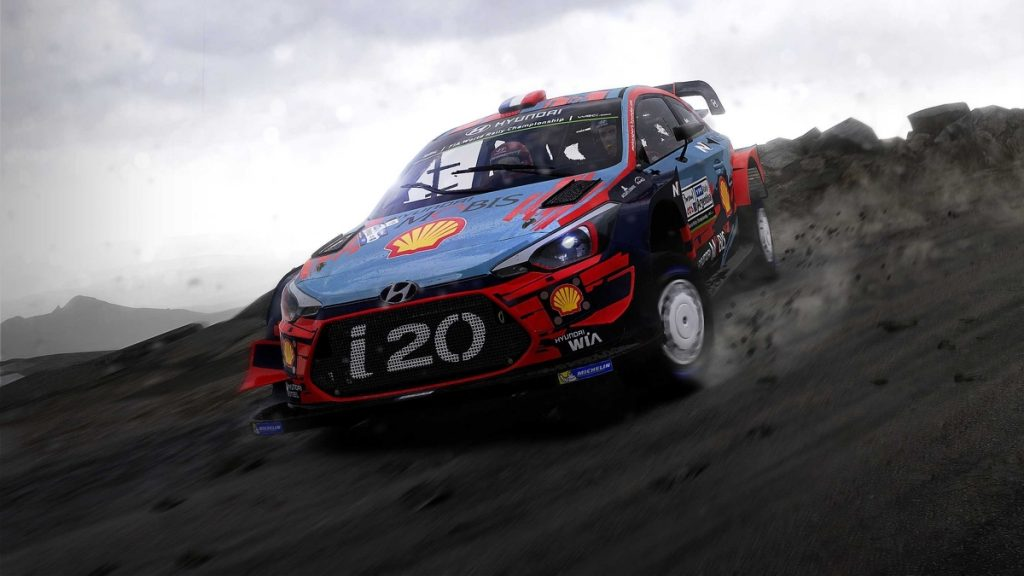 WRC 9 Free Download (2020) | LisaNilsson