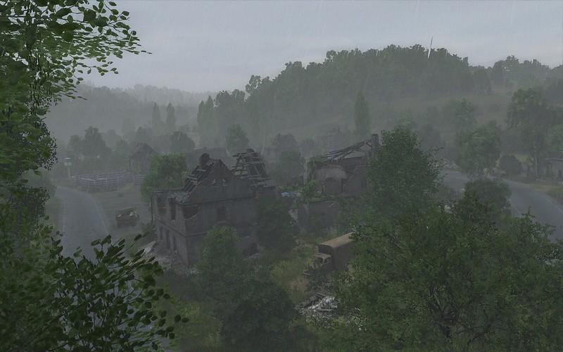 DayZ's new map Livonia revealed - PlayStation.Blog.Europe