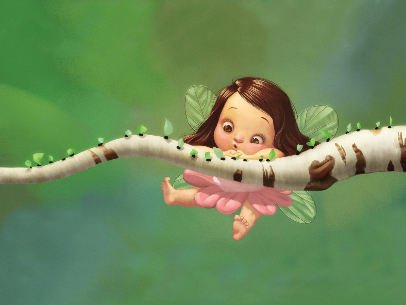 Fairy Tales: Just for Kids? | El Space-The Blog of L. Marie