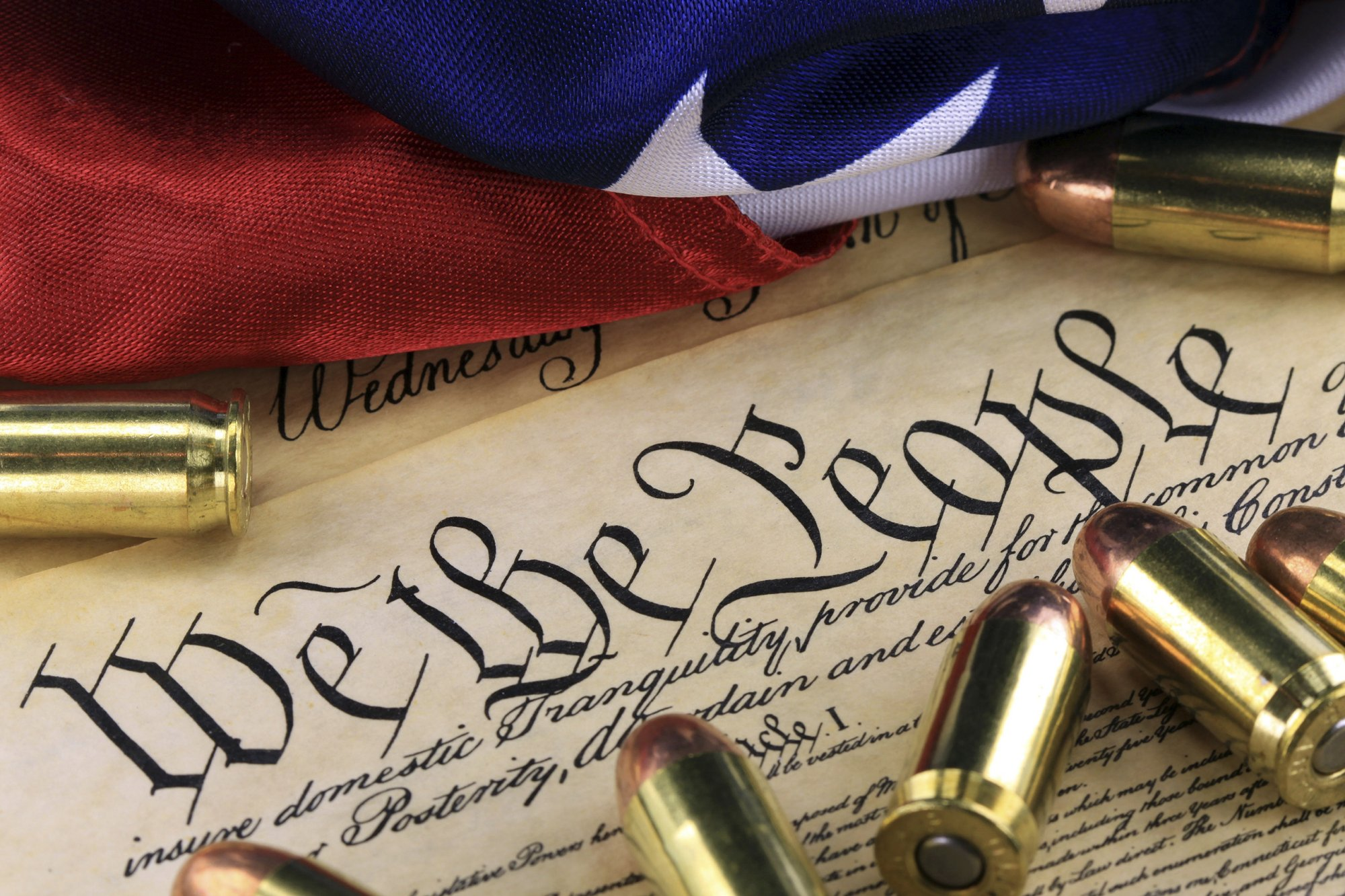 Public university sued for shutting down student protest against gun-free zones…