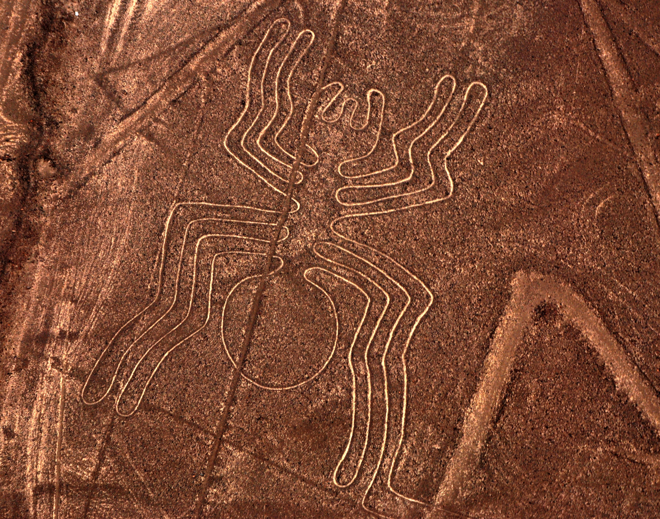Nazca Lines - Lonely Planet