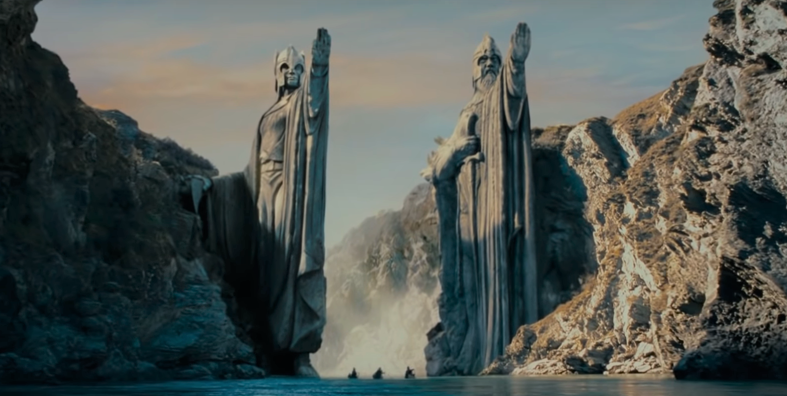 Lord Of The Rings: Amazon Chose The Perfect Point In ...