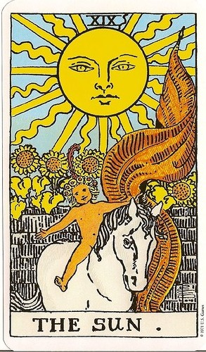 Introduction to Tarot 101 – Reversed Cards | Lucifervulus ...