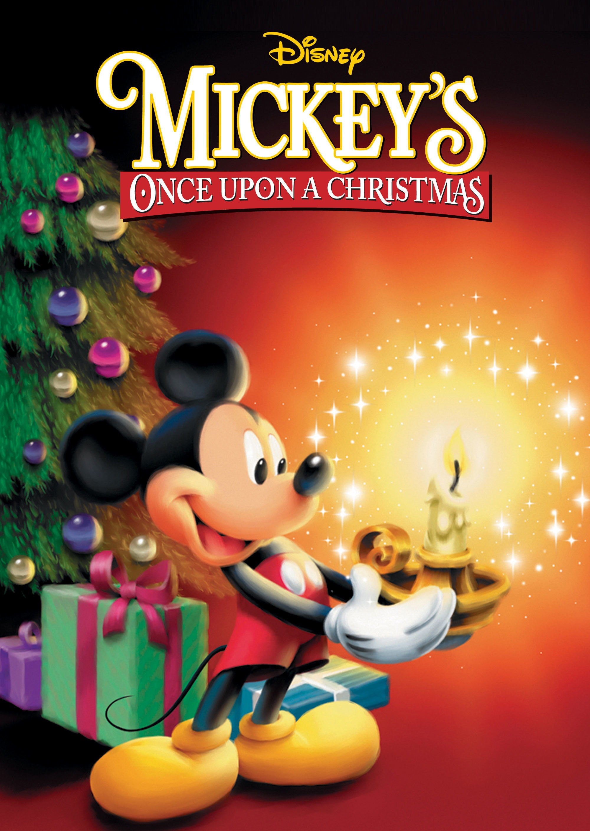 Mickey's Once Upon a Christmas | Disney Movies