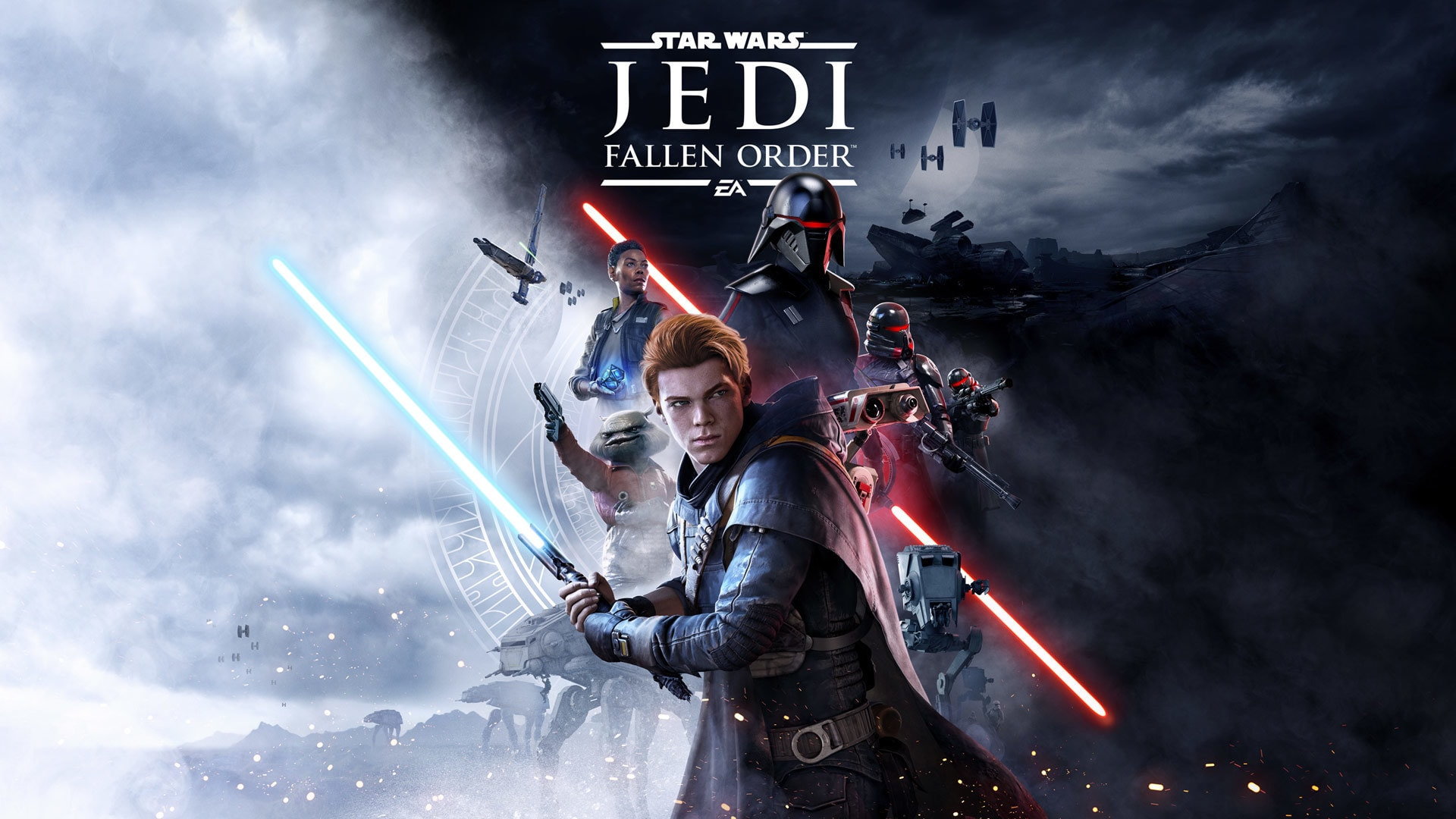 Star Wars Jedi: Fallen Order   StarWars.com