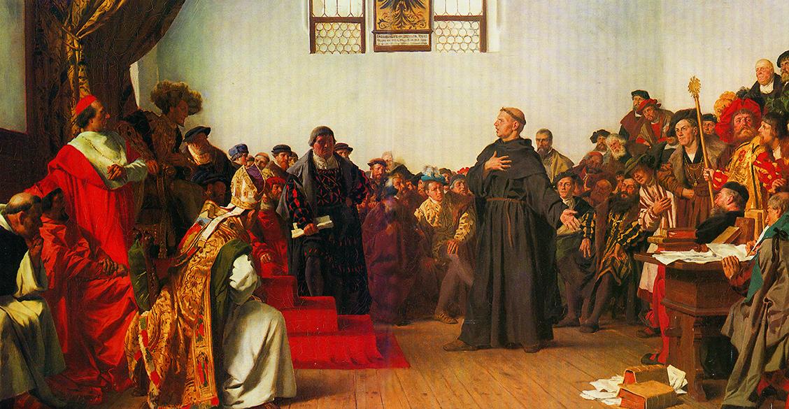 Reformation Märtyrer - Lutherische Reformation